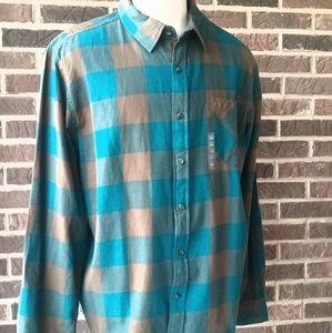 Arizona Flannel Shirt